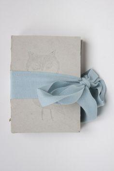 Notatnik, szkicownik, pamiętnik Mr Fox & friends