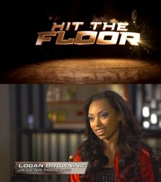 Logan Browning Hit The Floor 1000+ images ab...