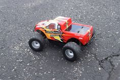 Dromidas BL Monster Truck: The Review