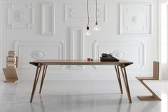 We've always liked Alivar's modern contemporary furniture but now they've come up with the new collection aptly named Brilliant. And it is a brilliant -- and cool looking --...