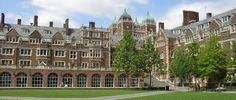 Image result for University of Pennsylvania.
