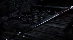 Zweihander - Two Handed Sword