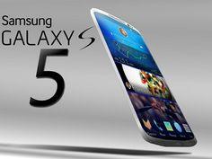 El Samsung Galaxy S5 Podría Llegar con su Propia Versión del Touch ID de Apple