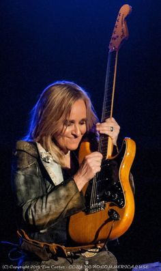 Melissa Etheridge @laurieannemorse