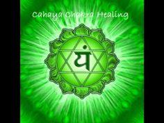 hart chakra (4de)  healing 20 minuten