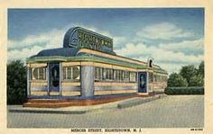 images of retro diners - Bing images