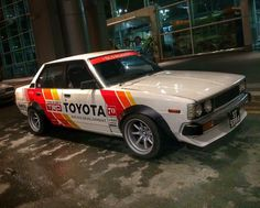 """1,996 Likes, 41 Comments - Old School Toyota Nation (@oldschooltoyotanation) on Instagram: """""""""""