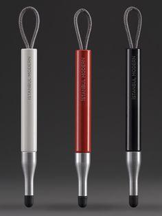 Istanbul Modern 10th Anniversary Special Collection #istanbulmodern #styluspen #designum #umitaltun #pen