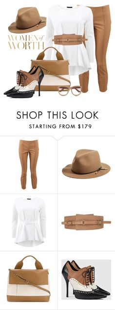 """""""Untitled #821"""" by mrsdarlene ❤ liked on Polyvore featuring The Row, rag & bone, Max Studio, Marni, Gucci, women's clothing, women, female, woman and misses"""