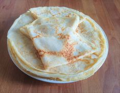 Palacsinta alaprecept Ale, Food And Drink, Favorite Recipes, Cooking, Ethnic Recipes, Drink Recipes, Pancake, Recipes, Cuisine