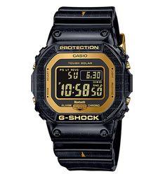 GW-B5600SGM-1   Đồng Hồ CASIO   G-Shock   Nam   Dây Nhựa   Mặt Vuông   Phiên Bản Giới Hạn G Shock Watches, Casio G Shock, G Shock White, Military Personnel, First Time, Gw, Romance, Engineer, Solar Power