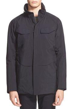 Arc'teryx Veilance Waterproof Field Jacket