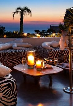 Zebra Outdoor Design