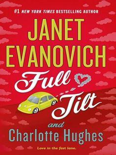 Cover of Full Tilt