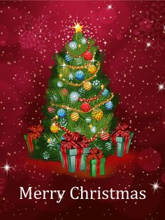 Send Free Merry Christmas Card to Loved Ones on Birthday & Greeting Cards by Davia. It's free, and you also can use your own customized birthday calendar and birthday reminders. Merry Christmas Quotes Family, Christmas Wishes Greetings, Christmas Ecards, Christmas Thoughts, Merry Christmas Images, Mickey Christmas, Merry Christmas Happy Holidays, Beautiful Christmas Cards, Christmas Graphics