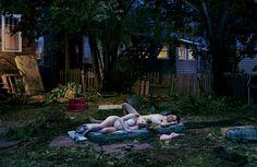 """Résultat de recherche d'images pour """"photographies de M. Crewdson"""""""
