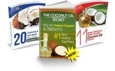 The Coconut Oil Secret