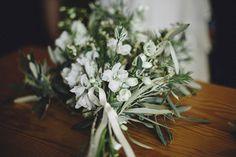 ramos de novia olivos - Buscar con Google