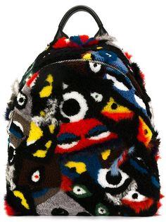 Le novità della moda uomo – Un giro intorno al mondo della moda. Fendi Bag  ... 45099c314b050