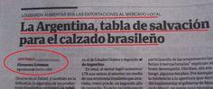el blog de josé rubén sentís: modelo cambiemos: cuando la alegría brasileña es n...