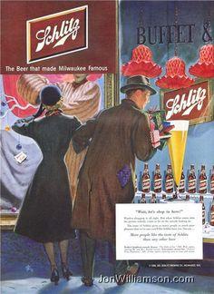 vintage christmas advertisement 44