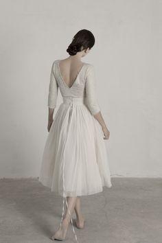 This Ballerina-Style Lace-Up Pair 42e61de56735