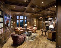 Upper West Side Classic 6 Best Home Office Desks – UpBuild Design