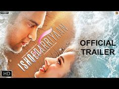 Trailer of Mahaakshay Chakraborty and Evelyn Sharma starrer Ishqedarriyaan out now | Bollypedia