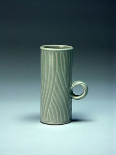 Adrian Saxe by American Museum of Ceramic Art, via Flickr