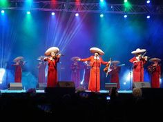 """Far from a """"girl band"""" or pop novelty, the group's success is a hard-earned triumph of gender justice. Reign, Mariachi Suit, Charlie Weber, South El Monte, Meanwhile In America, Vocal Range, Fifth Generation, Mexican American, Latin Music"""