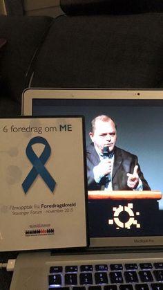 Generalsekretæren i Norges ME-forening har en stor jobb å gjøre .
