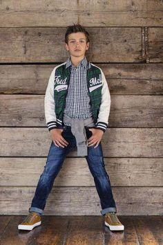 Trends in Boys' Wear Preteen Boys Fashion, Tween Boy Outfits, Outfits Niños, Boys And Girls Clothes, Toddler Outfits, Kids Fashion, Tween Boy Style, Boys Fashion Summer, Toddler Fashion