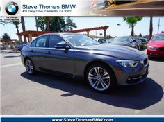 2016 #BMW #340i. Stock Number: 105219
