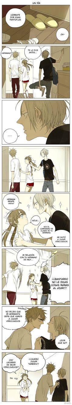 19 Days Capítulo 4 página 4 (Cargar imágenes: 3) - Leer Manga en Español gratis en NineManga.com