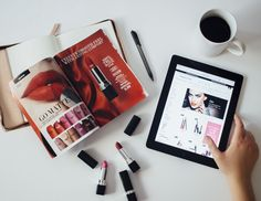 Did you know you can join Avon as a Representative and sell online using your social media channels? Joining Avon as a Representative isn't just about selling beauty products. It's about being empowered and independent. When you join Avon as a Representative, you're joining tight-knit community that hustles hard and supports each other.