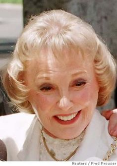 June Allyson (Died at age 88)