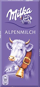 Milka - quite possibly the only thing you actually need to carry with you on a permanent basis. Chocolates, Swiss Chocolate, German Chocolate, Theobroma Cacao, Food Places, My Memory, Bavaria, Childhood Memories, Germany