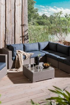25 best Loungemöbel Garten images on Pinterest | Armchair, Outdoor ...