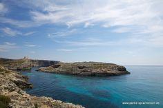 Meerblick Malta, Water, Outdoor, Language School, Water Water, Outdoors, Malt Beer, Aqua, Outdoor Games