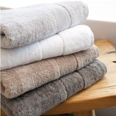 Cawö towels