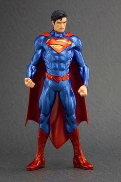 Superman: Action Figure