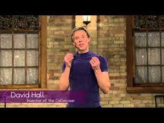 (37) Cellercise - Full Rebounder Workout - YouTube