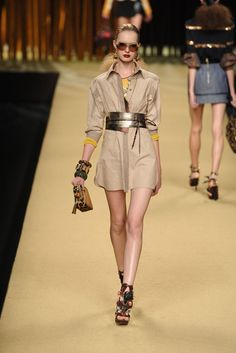 Louis Vuitton Spring 2009 RTW - Runway Photos - Vogue