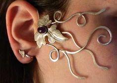 Elf Jewelry Inspiration