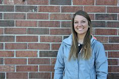 """""""I came to Marian for the people. I originally came to Marian for softball, but once I came on campus everyone was so welcoming. I immediately was drawn to it. People you didn't know were saying hello and just asking how you are. I lived on campus for 2 years. I was in Naber Hall my first year and, though it sounded scary with no air conditioning, my roommate and I made it awesome. It was so exciting and there was always something to do with our floor. I met so many people. Even some that I…"""