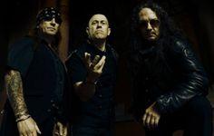 ANTRO DO ROCK: Venom Inc.: debut da banda será lançado ainda nest...
