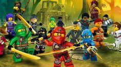 344 Best Ninjago Birthday Images Lego Ninjago Ninjago Lego Sets
