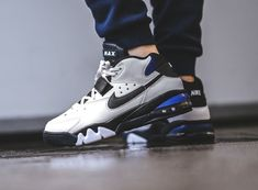 Nike Air Force Max, Nike Shoes Air Force, Nike Air Max, Best Sneakers, Air Max Sneakers, Sneakers Nike, 90s Shoes, Baskets, Fresh Shoes