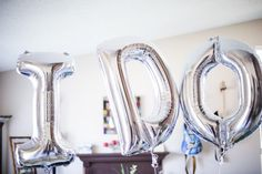 I Do bridal shower balloons, Allie Marion Photography, http://mytrueblu.com/2016/06/10/rustic-bridal-shower-brunch/