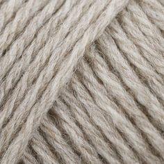 Lion Brand Fishermen's Wool in Oatmeal